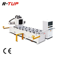 5 size cnc 5 axis milling machine for soil investigation 6040