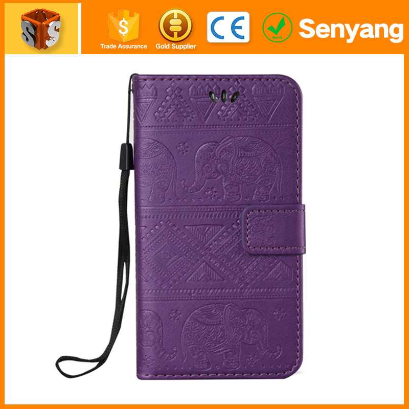 alibaba express malaysia magnet leather flip case for samsung S5