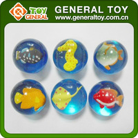 Bouncing Ball Vending Machine, 27mm Bouncy Ball, Soft Rubber Ball