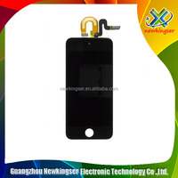 High quality lcd screen for ipod nano 5