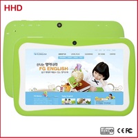 7 inch Children Tablet Kids learning Tablet Kids best low price tablet pc