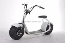 2017 1000w60v lithium battery citycoco/seev/woqu electric snow scooter/dubai electric scooter with bluetooth/anti-theft