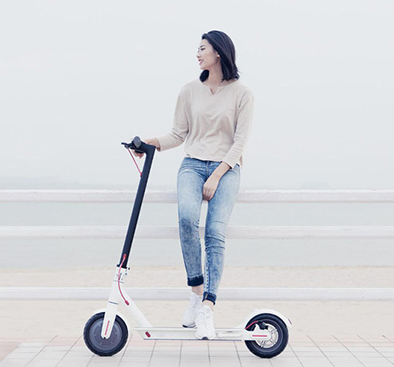 2019 Original Xiaomi Electric Scooter Electric Foldable Scooter for Adult