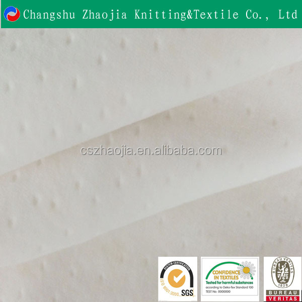 China manufacturer wholesale Luxurious cotton velvet sofa upholstery fabric for home textile