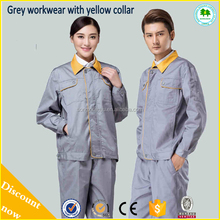 2015 New Style Acid Resistant Work Clothes, Used Work Clothes for men