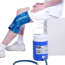 Best as Heat Pad or Cold Wrap Cooling Therapy Knee Gel Cold Packs