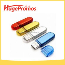 Plastic USB Flash Drive Promotional Gifts 1GB 2GB 4GB 8GB 16GB