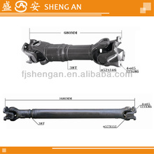 Volvo propeller shaft assembly L680