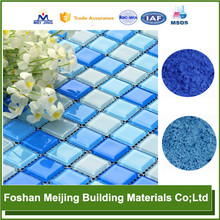 durable best price food pigment glass mosaic manufacturer