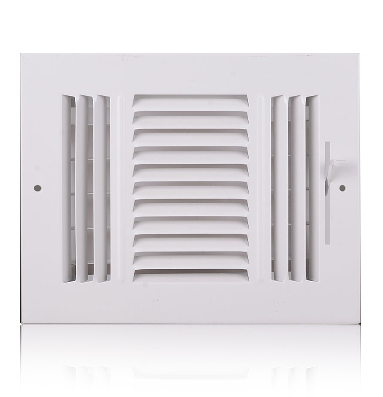 Ceiling Air Grille Hvac Systems Conditioning
