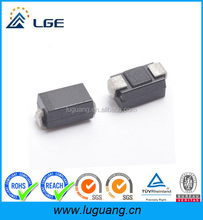 Hot sale 40V high voltage schottky barrier rectifier SS14 diode
