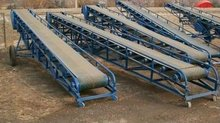 small Conveying Equipment,Mobile Belt Conveyor