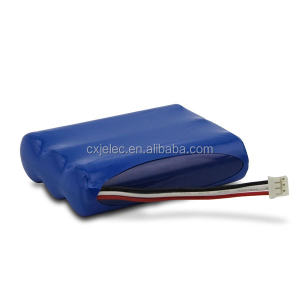 Wholesale Rechargeable Li-ion Battery Pack 12V