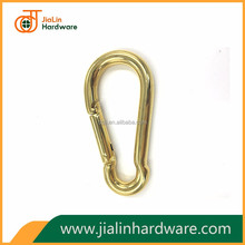 Top and clean quality super big size heavy duty large stainless snap hook