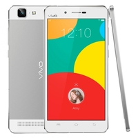 IN STOCK original VIVO X5Max F 5.5 inch Touch Screen Funtouch OS 2.0(Android 4.4) Smart Phone