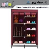 Large supply new coming pretty outdoor shoe rack