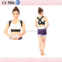 orthopedic back support belt high elastic posture correction shoulder back posture support posture corrector