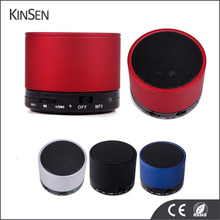 Colorful Outdoor Portable Mini Bluetooth Speaker Wireless 2016 with your LOGO