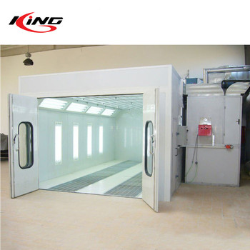 KX-SP3200B automobile spray booth