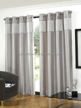 luxury turkish new design wholesale window curtain
