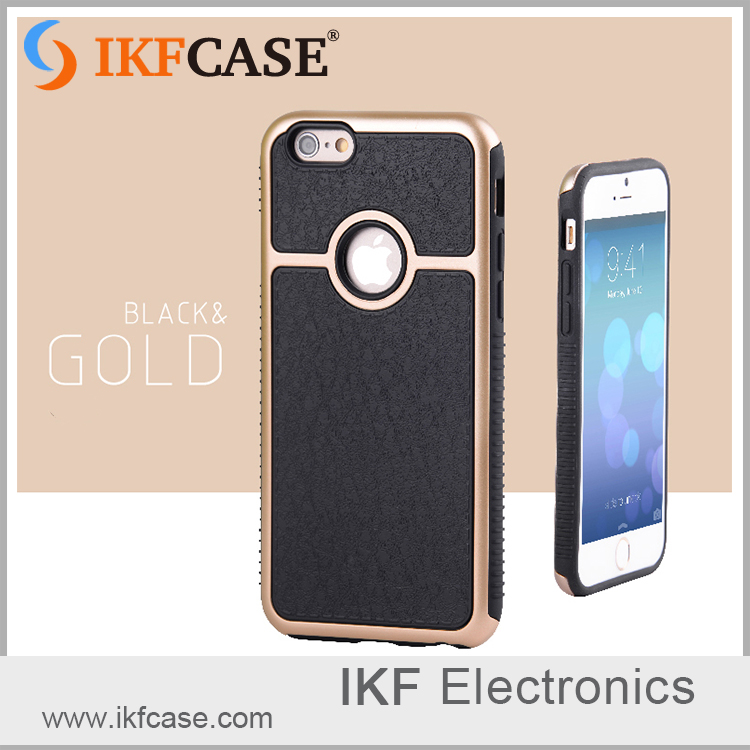 Protective 2 in 1 Tough Rugged Combo Hybrid Mobile Phone Case TPU+PC crashproof phone cover for iphone4 4s