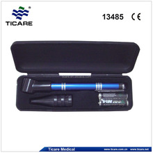 Portable Medical Diagnostic Set Ophthalmoscope Otoscope