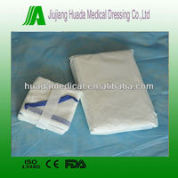 Health Medical Surgical Absorbent Gauze Abdominal