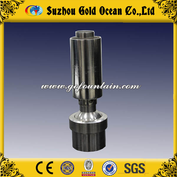 Aerated Spray Water Fountains Nozzle Water Fountain Parts