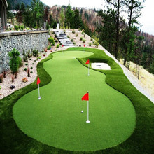 12mm Artificial Golf Putting Green Turf Wholesale Mini Golf Turf