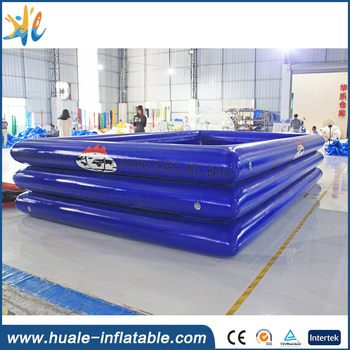 China high quality and popular Inflatable swimming pool for kids and adults