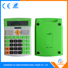 Novelty Gift Office 12 Digits Promotional Desktop Calculators