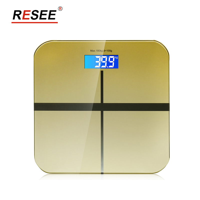 resee hot sale portable medical electric scale
