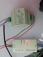 DALI dimmable led light controller DALI led driver master factory
