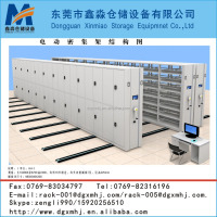 High Quality Storage Filing Cabinet/ Mobile Warehouse Shelves