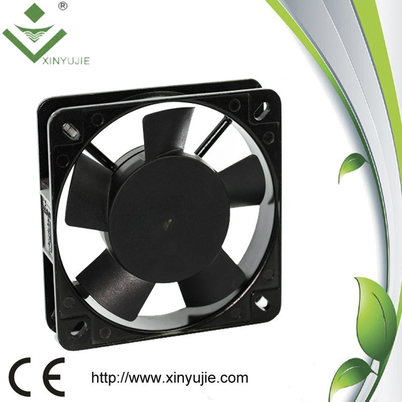 fan that blows water mist shelter logic axial fan extracteur cooling fan