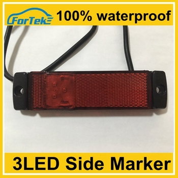 Plastic led reflector light3led led reflector with high quality