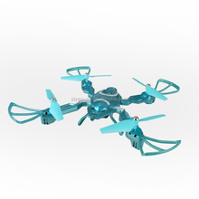 RC Drone Foldable Flight Path FPV Wifi RC Quadcopter 2.4GHz 6-Axis Gyro Remote Control Drone with 720P HD 2MP Camera Drone