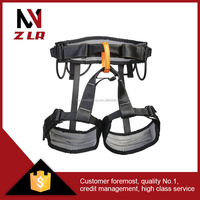 Fire safety harness product