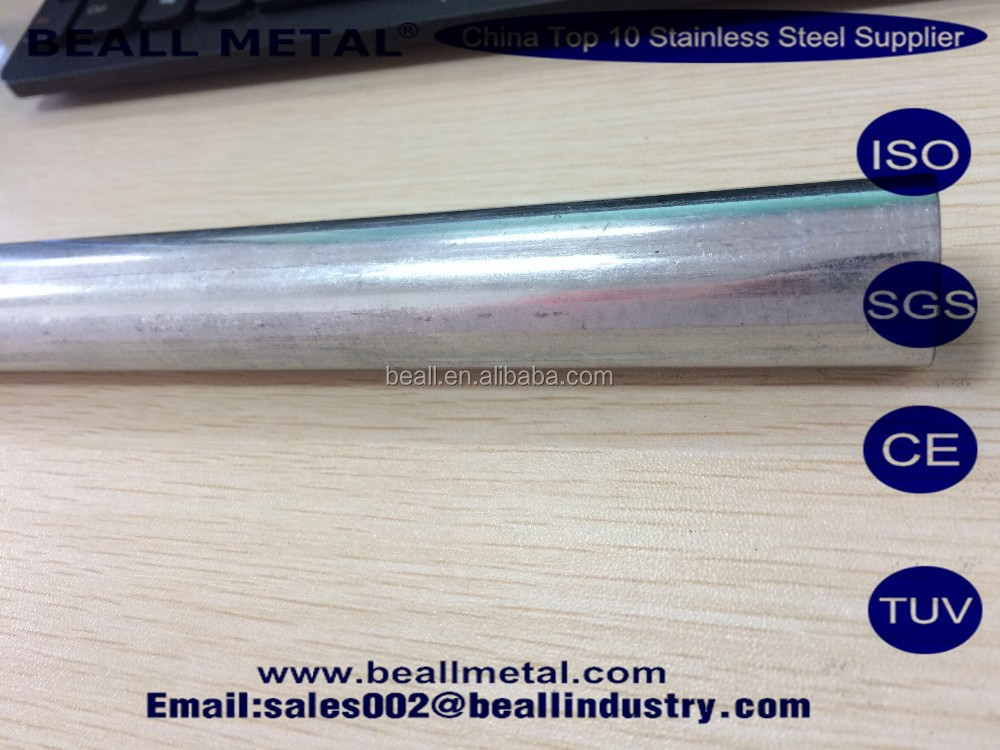 Galvanized steel pipe for irrigation SUS430 TB/300mm diameter galvanized steel pipe G3463