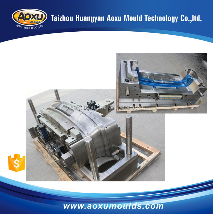 China supplier plastic mould