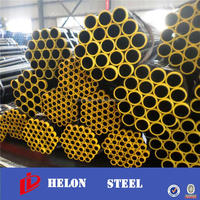 pipe for agriculture ! china mill good price saw welded round steel tube pipe a53 a106 seamless carbon steel pipe