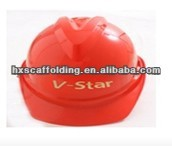 Best price HPDE material Head protection Safety Helmet from China, wholesale