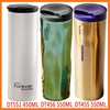 China supplier cheap price high quality double layer stainless steel vacuum insulated coffee mug with auto cap