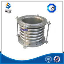 welded end metal bellows expansion joint / compensator
