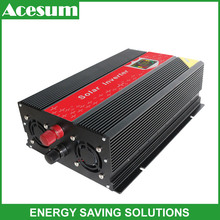 1000W 2000W 3000W 4000W off grid power inverter price 1kw home use power converter