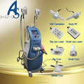 Frozen slimming machine contains a variety of functions