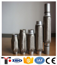 Stainless Flexible Exhaust Pipe Made in China