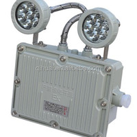 Industrial LED Rechargeable Explosion Proof Emergency