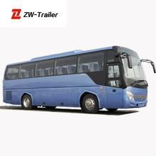 High Quality 9.3M BUS front engine 43+2SEATS (+7FOLDING SEATS) BUS