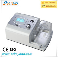 China manufacturer portable bipap with CE&ISO